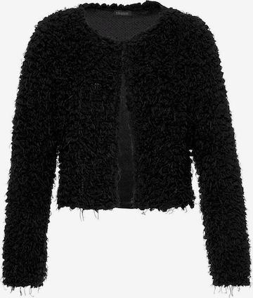 Aniston SELECTED Bolero 'Vivance' in Black