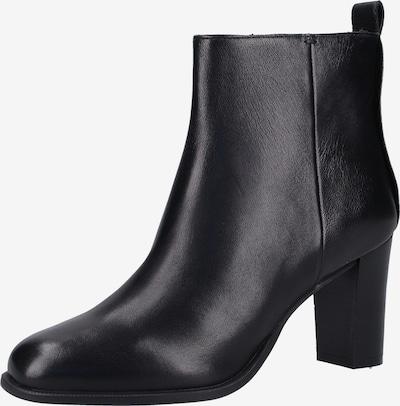 SPM Stiefel 'Justa' in schwarz, Produktansicht