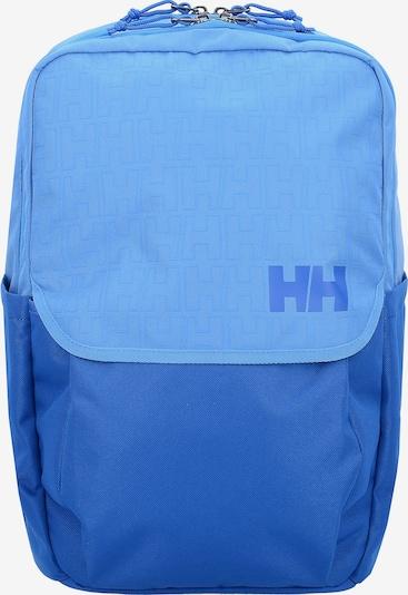 HELLY HANSEN Rucksack in blau / hellblau, Produktansicht