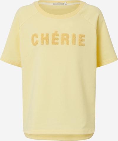Mey Schlafshirt ' Alicia ' in gelb, Produktansicht