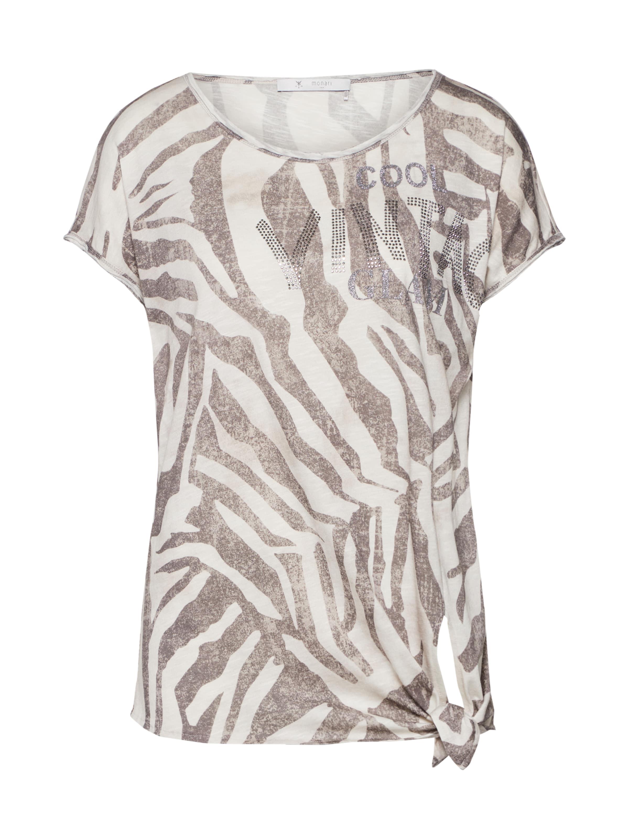 Monari shirt Beige En T Beige shirt Monari En shirt Monari En T T Ny8nwPmv0O