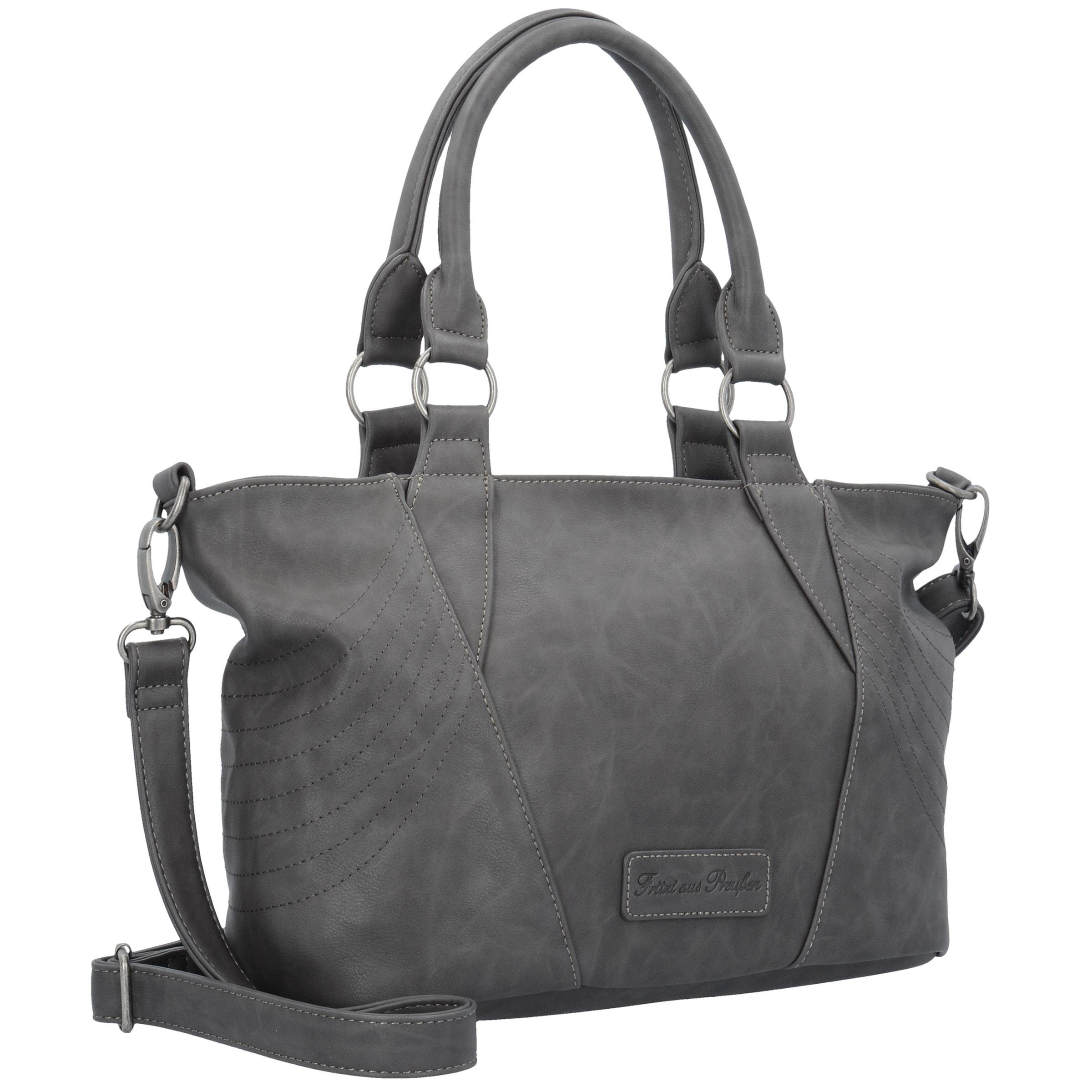 Fritzi aus Preußen 'Pilar' Handtasche 34 cm Rabatt Authentische Online Erkunden Günstig Online OHAKkvXd0