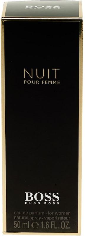 HUGO BOSS 'Boss Nuit pour Femme' Eau de Parfum
