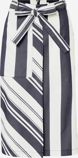 BOSS Rock 'Bryton' in schwarz / weiß, Produktansicht