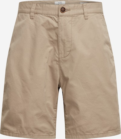 EDC BY ESPRIT Chino hlače 'F OCS chino sh' | bež barva, Prikaz izdelka