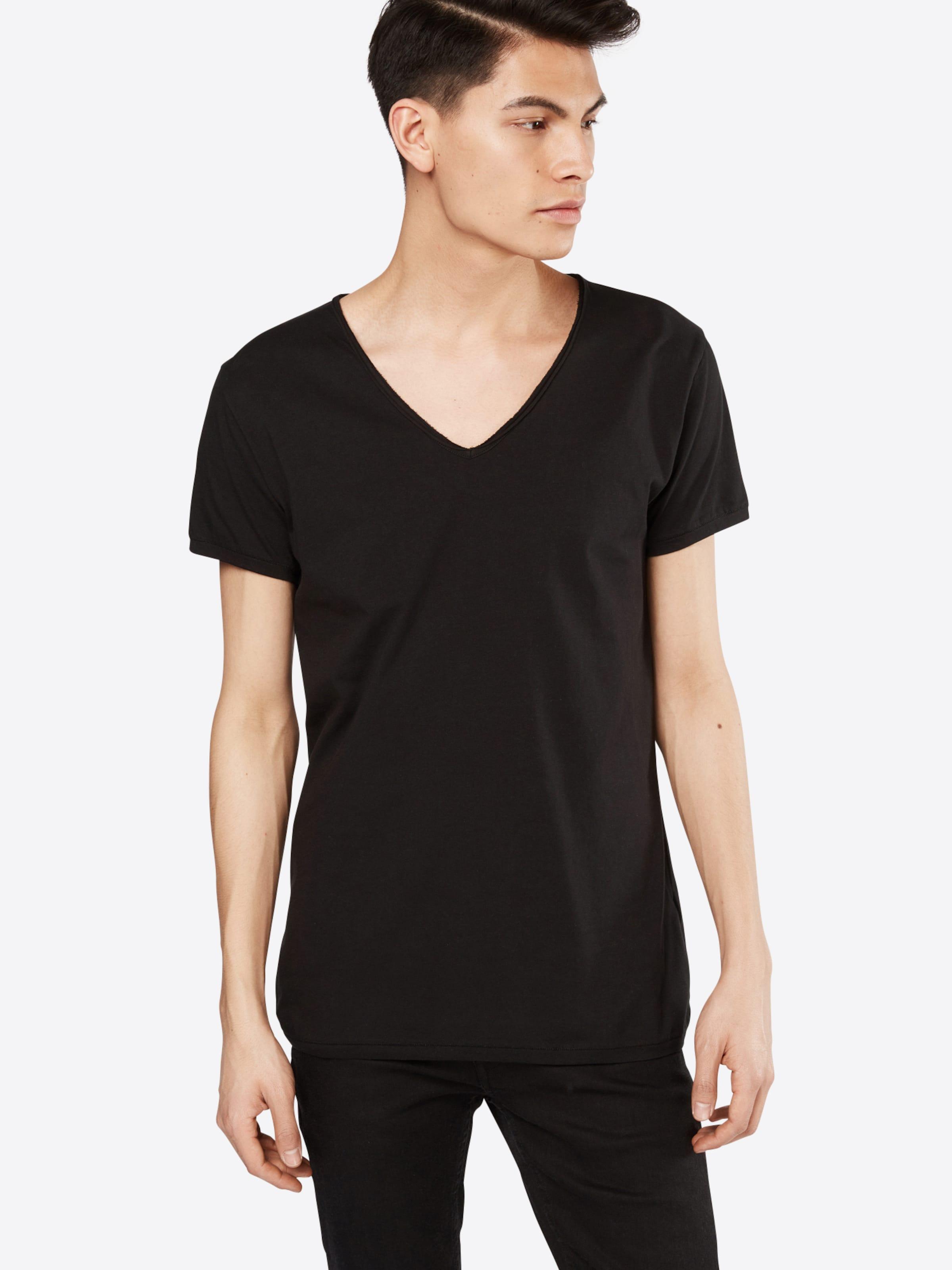 'malik' Noir En T shirt Tigha CthQrxsd