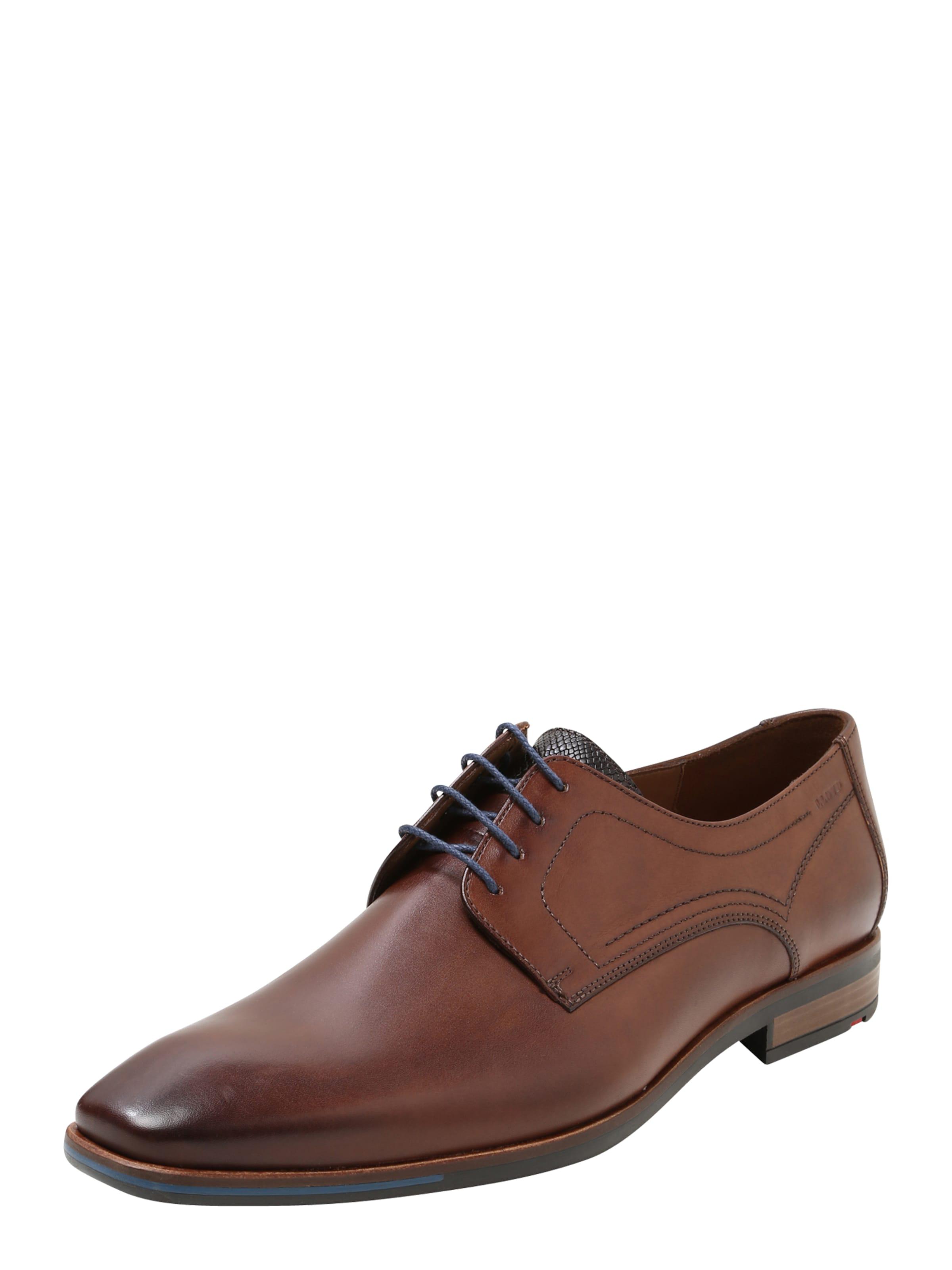 LLOYD Schnürschuhe DON Verschleißfeste billige Schuhe
