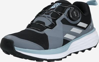 ADIDAS PERFORMANCE Buty do biegania w kolorze szary / czarnym, Podgląd produktu