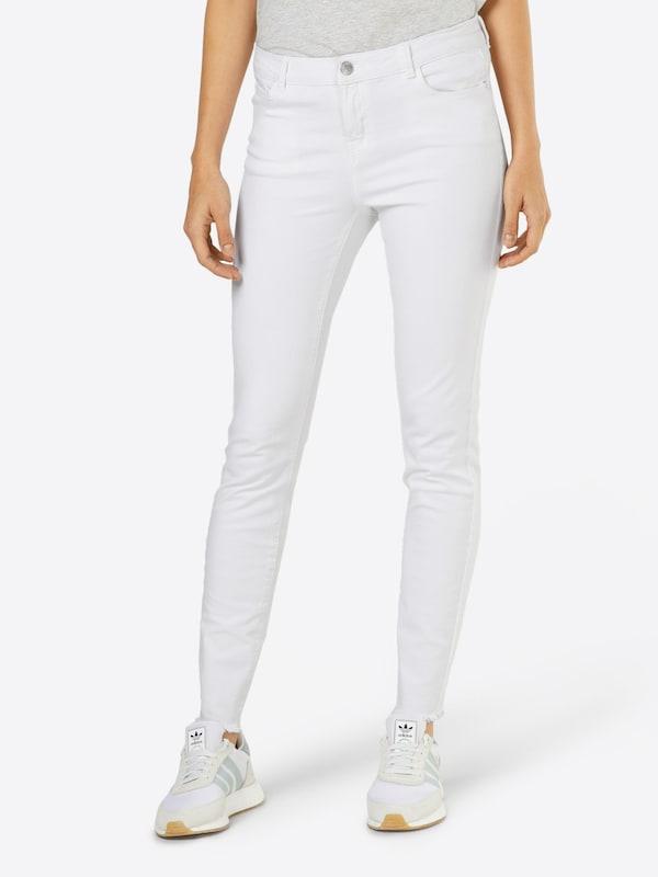 'core En Blanc Review Pantalon Color' O8wnPkX0