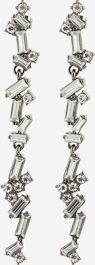 PIECES Uhani 'PCADA' | mešane barve / srebrna barva, Prikaz izdelka