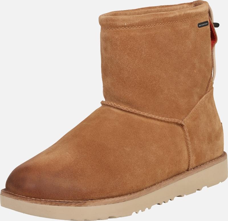 Toggle' Cognac Boots 'classic Ugg En cFK1J3lT