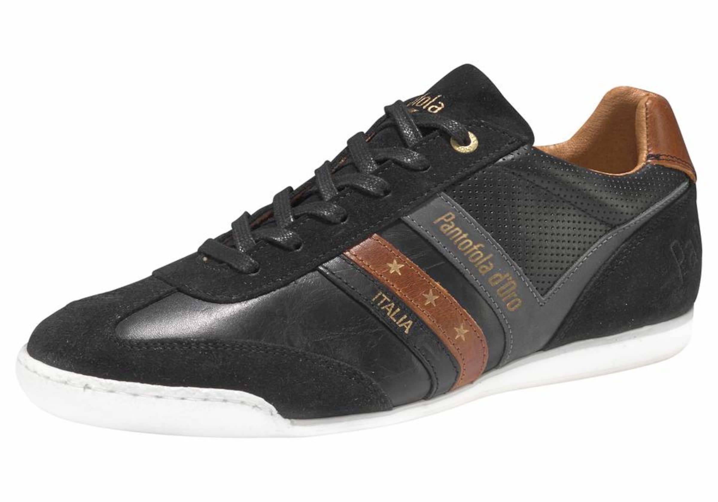 PANTOFOLA D ORO Sneaker  Vasto Uomo Low