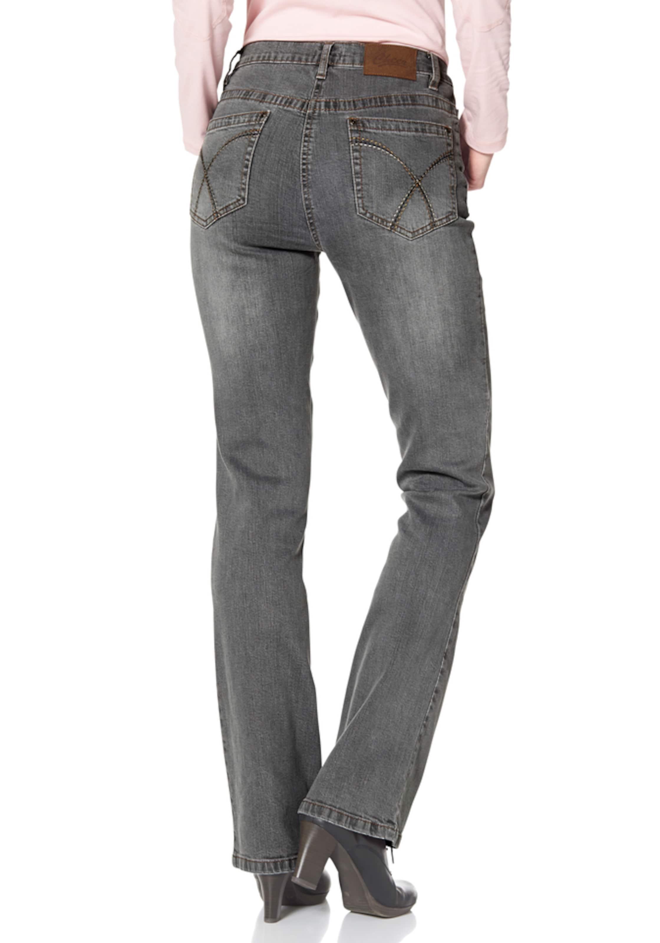 Rabatt Online-Shopping In Deutschland Günstigem Preis CHEER Bootcut-Jeans 2F3YF