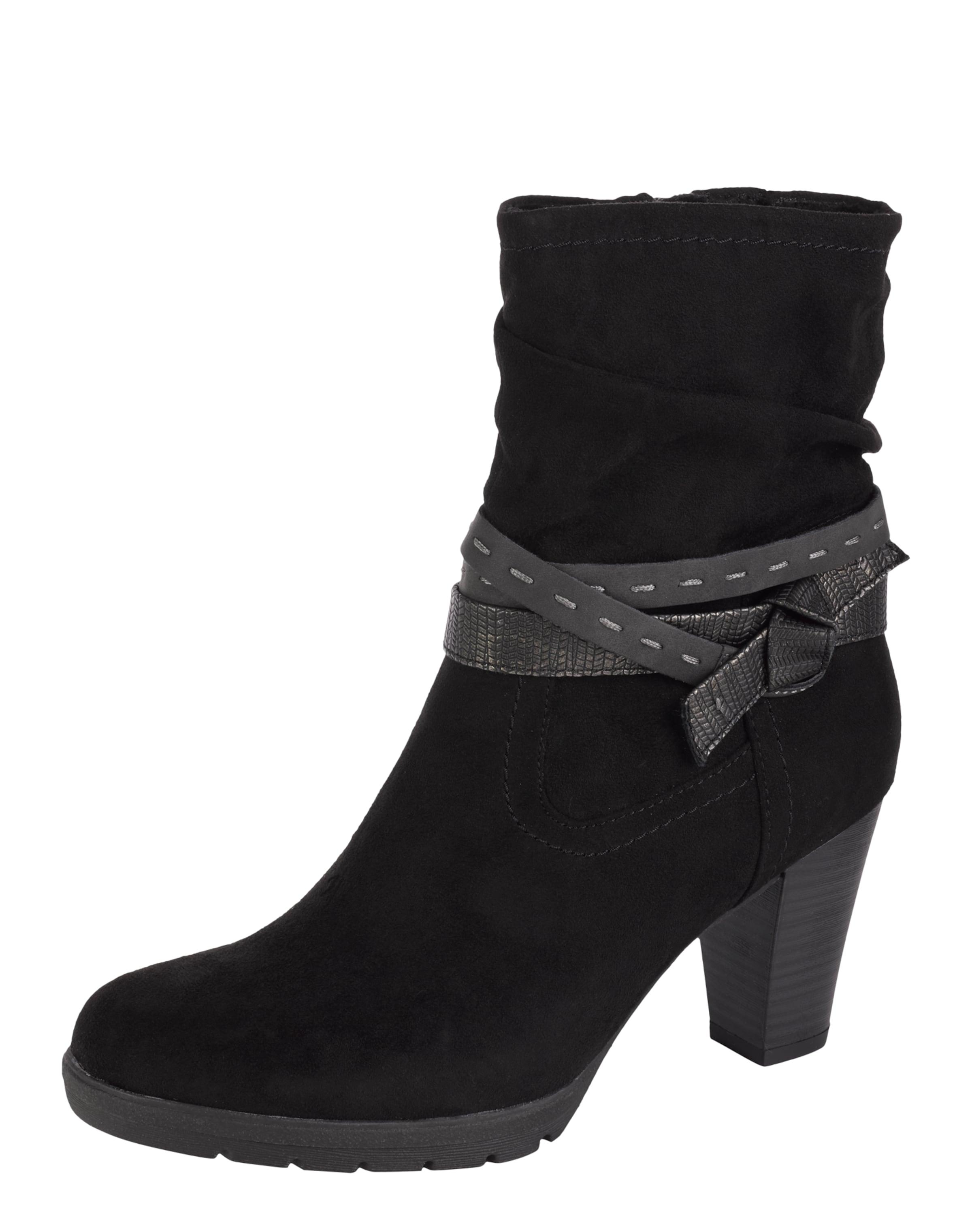 TAMARIS Stiefel mit Schleifendetail Günstige und langlebige Schuhe
