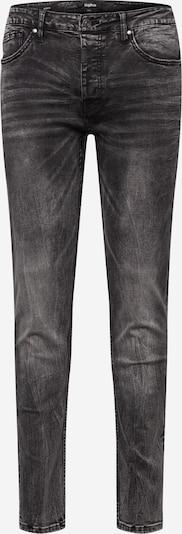 Džinsai 'Morty 7124 used' iš tigha , spalva - pilko džinso, Prekių apžvalga