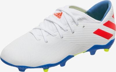 ADIDAS PERFORMANCE Schuh 'Nemeziz Messi 19.3 FG' in blau / rot / weiß, Produktansicht