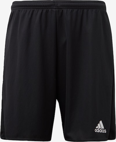 ADIDAS PERFORMANCE Sporta bikses ' Parma 16 Shorts ' pieejami melns, Preces skats