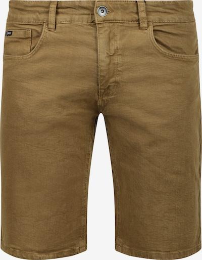 Redefined Rebel Jeansshorts 'Morton' in braun, Produktansicht