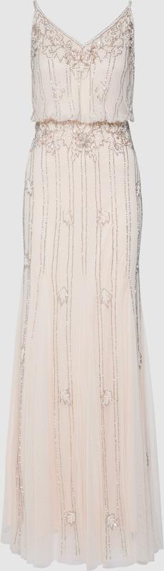 LACE & BEADS Kleid 'Keeva' in nude  Großer Rabatt