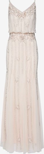 LACE & BEADS Kleid 'Keeva' in nude, Produktansicht