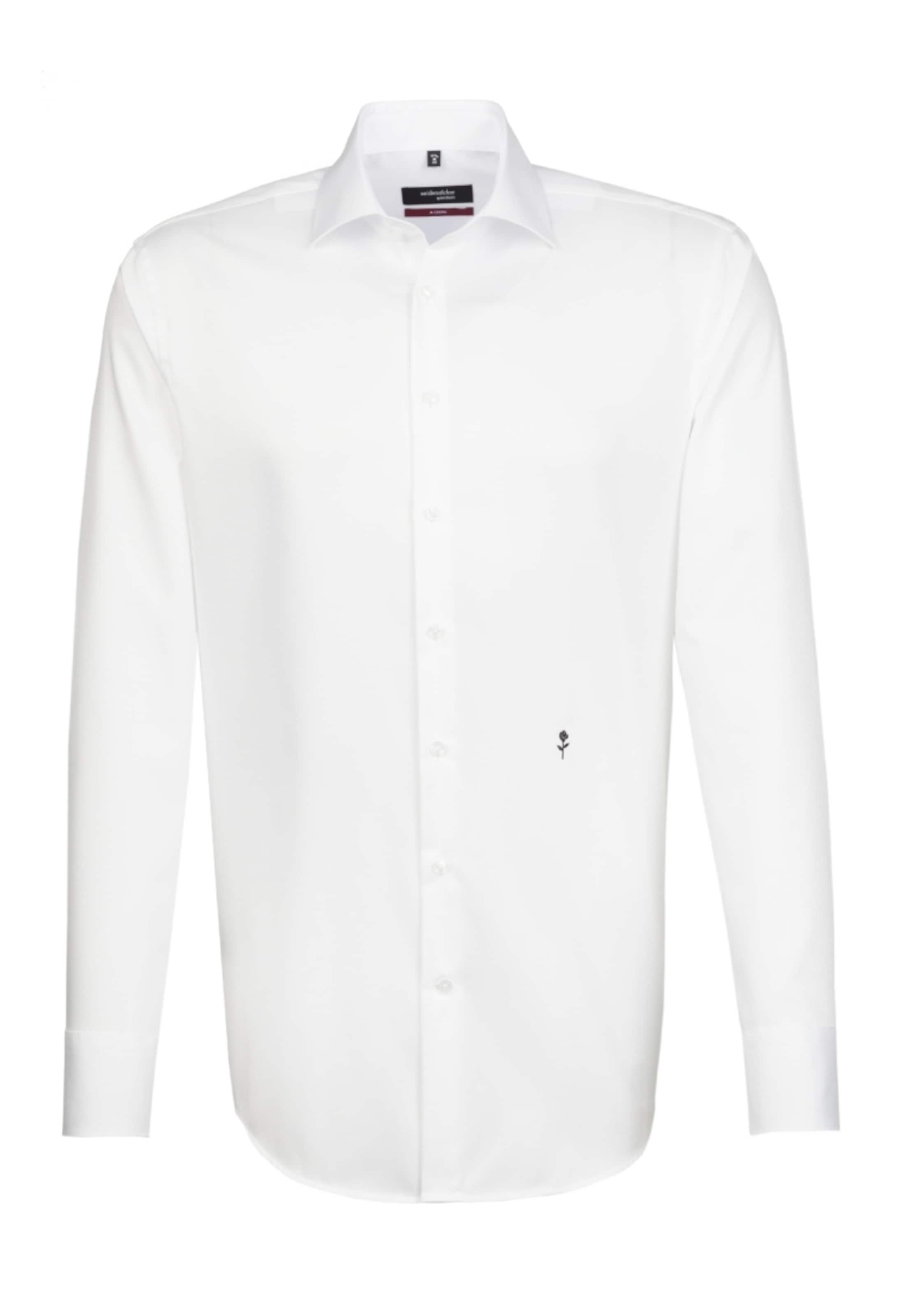Seidensticker ' City Modern In hemd Weiß hrdtsQC