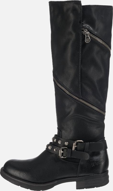 TOM TAILOR Westernstiefel Günstige und langlebige Schuhe