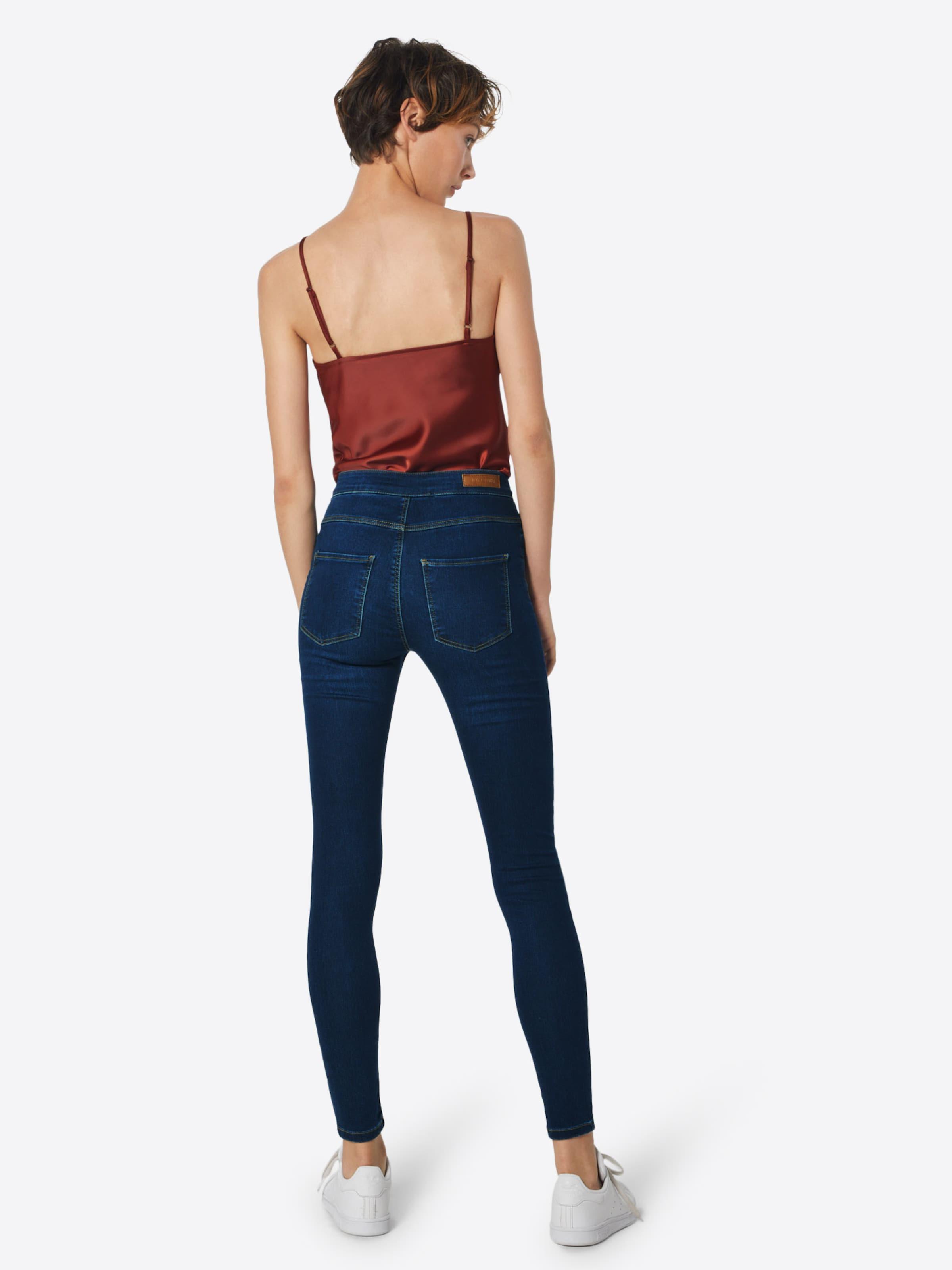 Yong Jeans In Dunkelblau Jacqueline De 0OkX8nwP