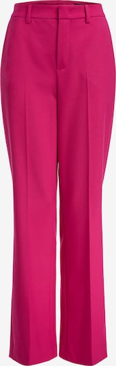 SET Kalhoty - pink: Pohled zepředu