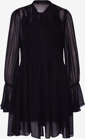 Farina Opoku Kleid in schwarz, Produktansicht