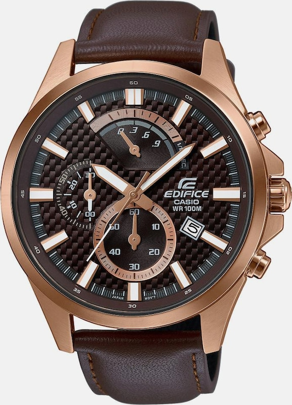 CASIO 'Edifice' Chronograph 'EFV-530GL-5AVUEF'