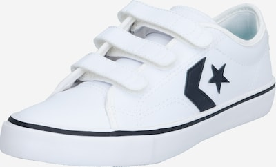 CONVERSE Sneakers 'CONVERSE STAR REPLAY 3V OX' in de kleur Wit, Productweergave
