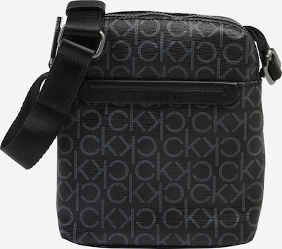 Calvin Klein Taška cez rameno 'MONO MINI REPORTER' - čierna, Produkt