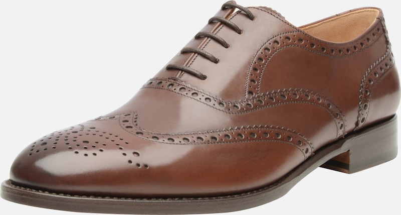 SHOEPASSION | Businessschuhe   Businessschuhe No. 561 edd5a8