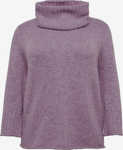 SHEEGO Pullover in mauve, Produktansicht