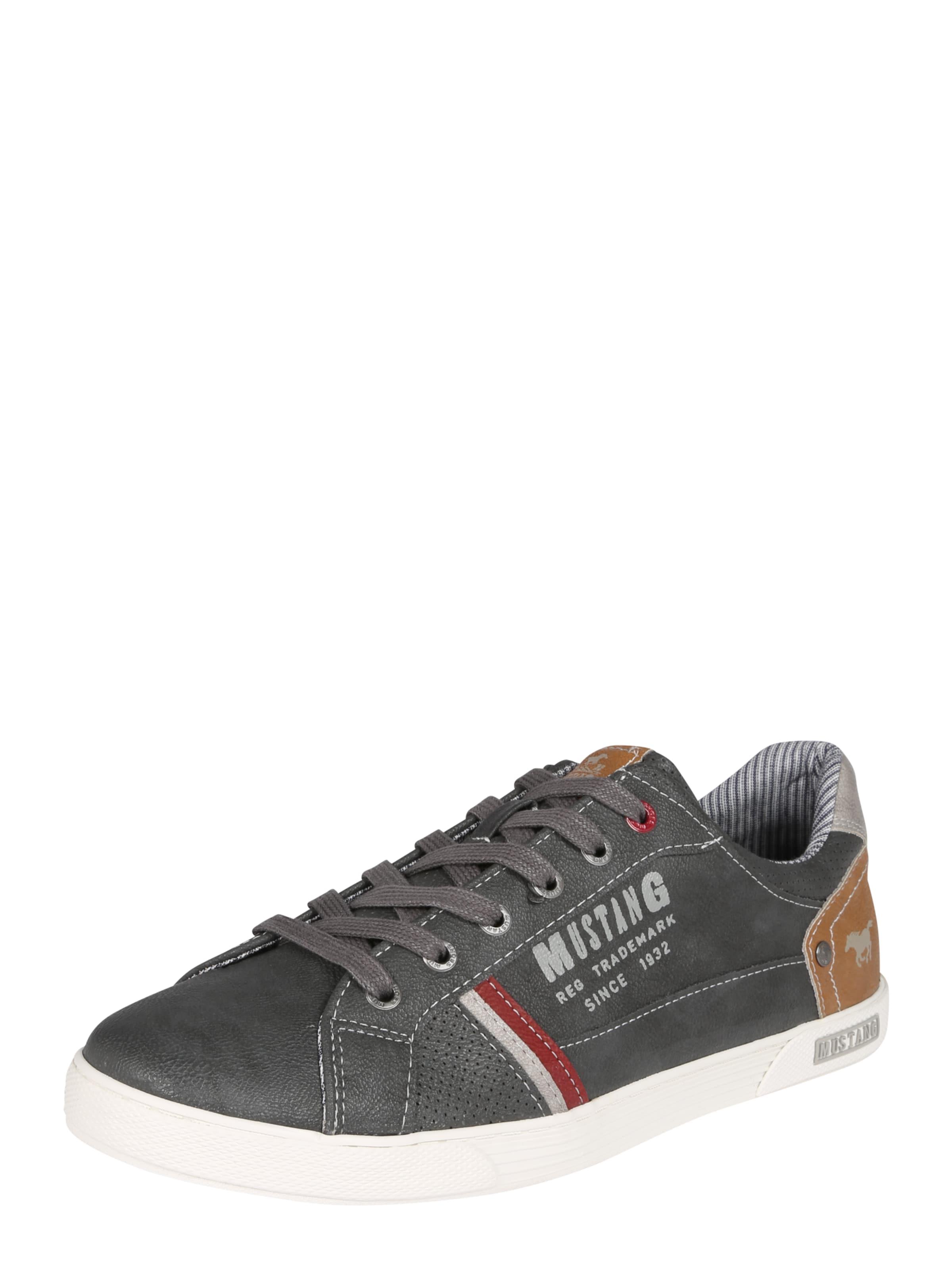 MUSTANG Sneaker  easy going