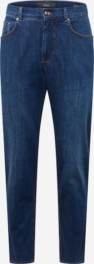 BRAX Jeans in blue denim, Produktansicht