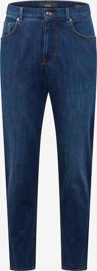 BRAX Jeans 'cooper denm' in de kleur Blauw denim: Vooraanzicht