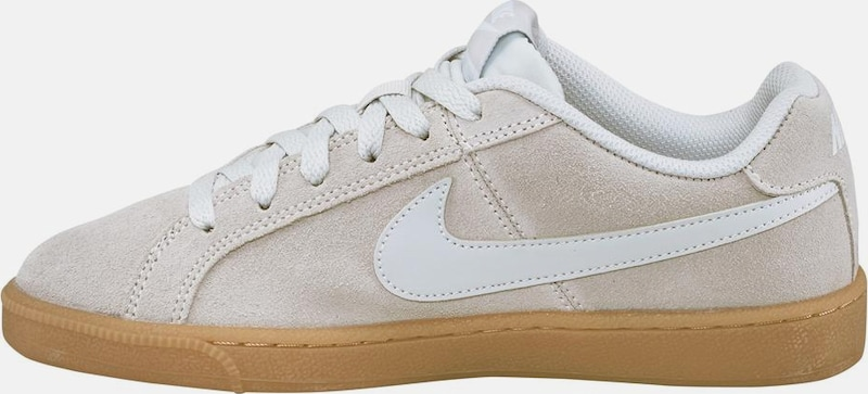 Nike ROYALE Sportswear Sneaker 'WMNS COURT ROYALE Nike SUEDE' d053fc