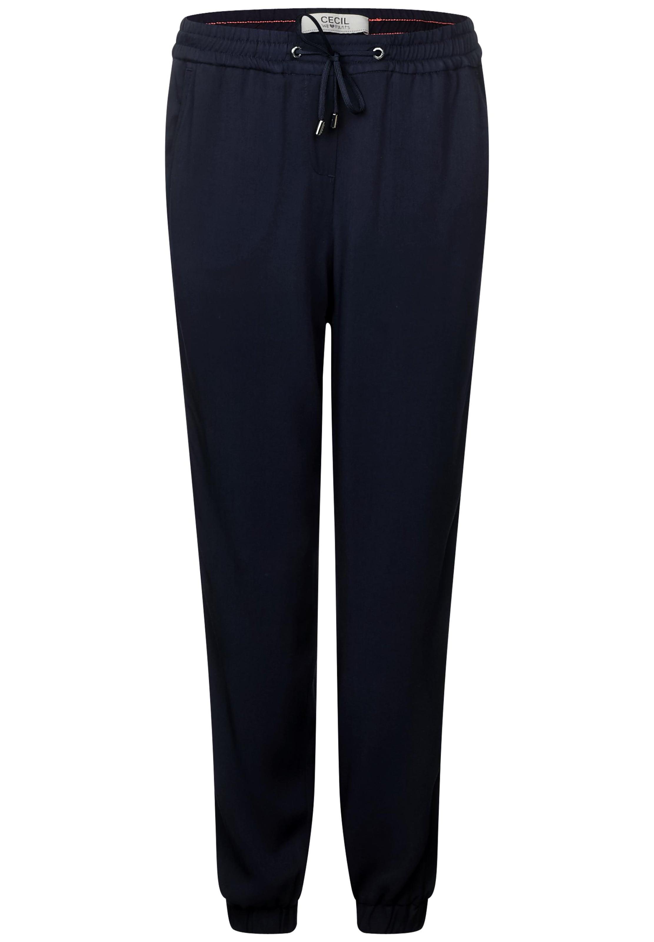Nachtblau Nachtblau Cecil In Pants 'chelsea' Pants Cecil 'chelsea' 'chelsea' Cecil In Pants zVGLSUMqp