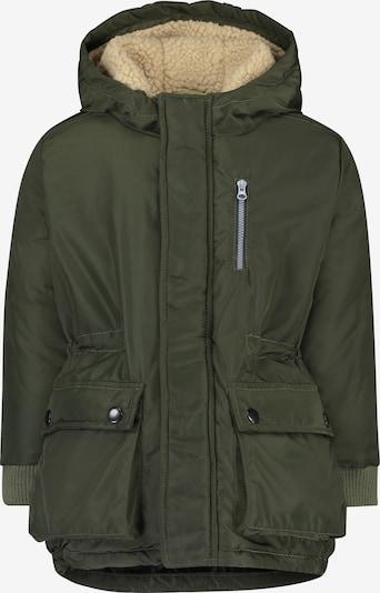 Noppies Winterjacke 'Vail' in dunkelgrün, Produktansicht