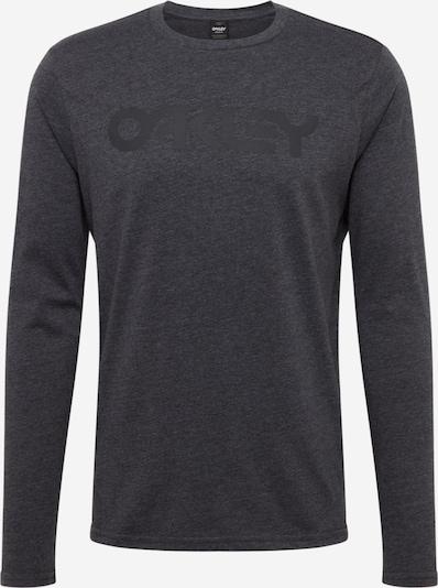 OAKLEY Koszulka funkcyjna 'Mark' w kolorze czarnym, Podgląd produktu