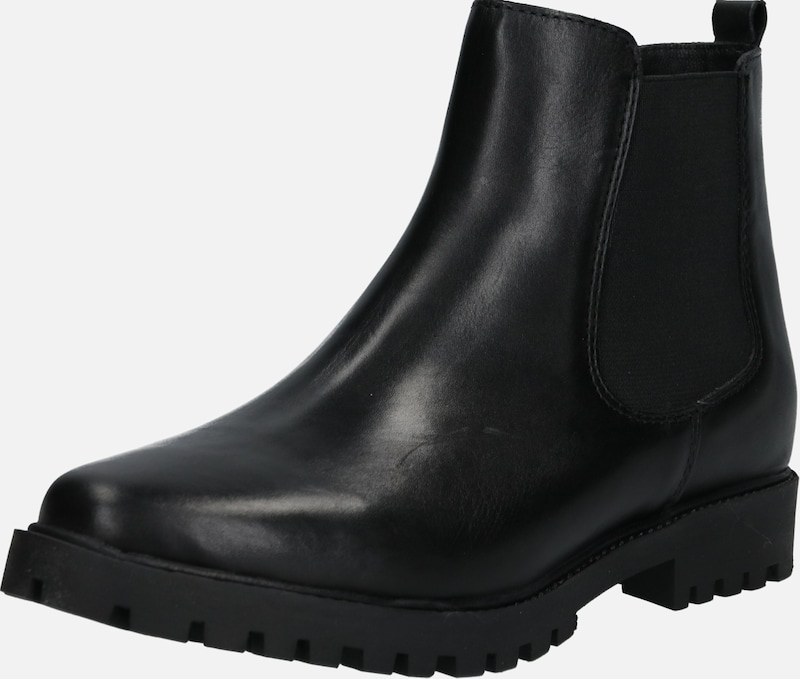 ABOUT YOU Stiefeletten 'Mariam Shoe' in schwarz, Produktansicht
