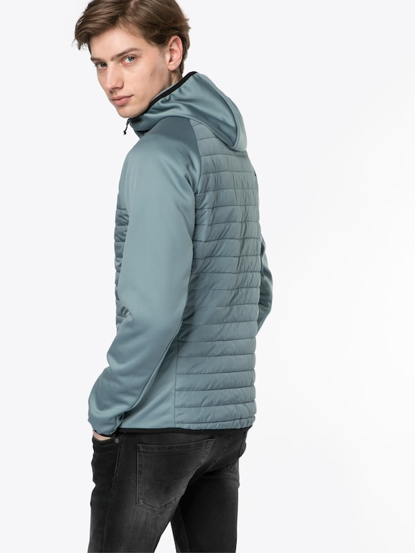 JACK & JONES Steppjacke 'JCOMULTI QUILTED JACKET NOOS'