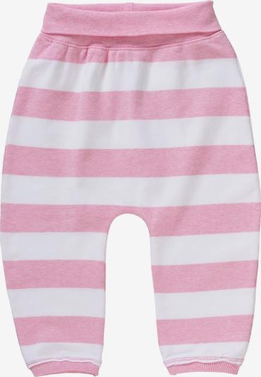 BELLYBUTTON Baby Sweathose für Mädchen in rosa, Produktansicht