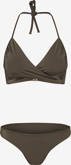 ABOUT YOU Bikiny 'Lotta' - khaki, Produkt