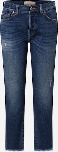 7 for all mankind Jeans 'Asher' i blå denim, Produktvy