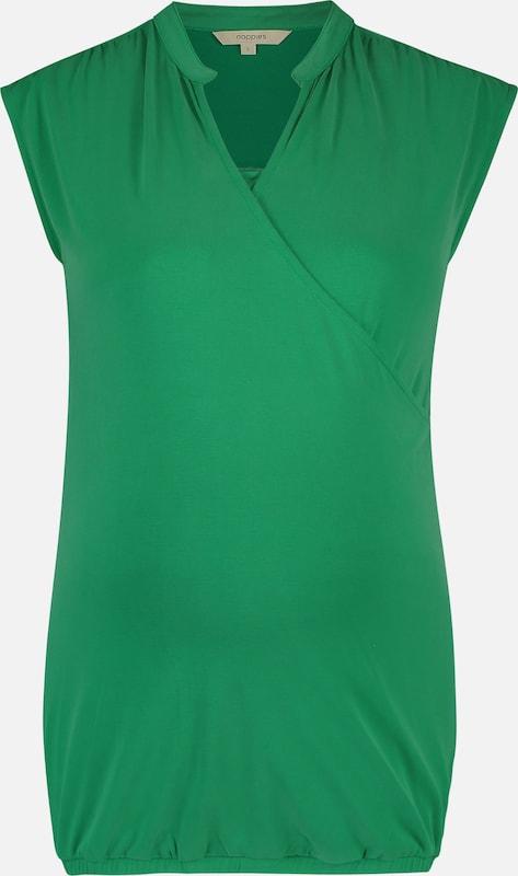 Noppies Top 'Putri' in grün  Neu in diesem Quartal