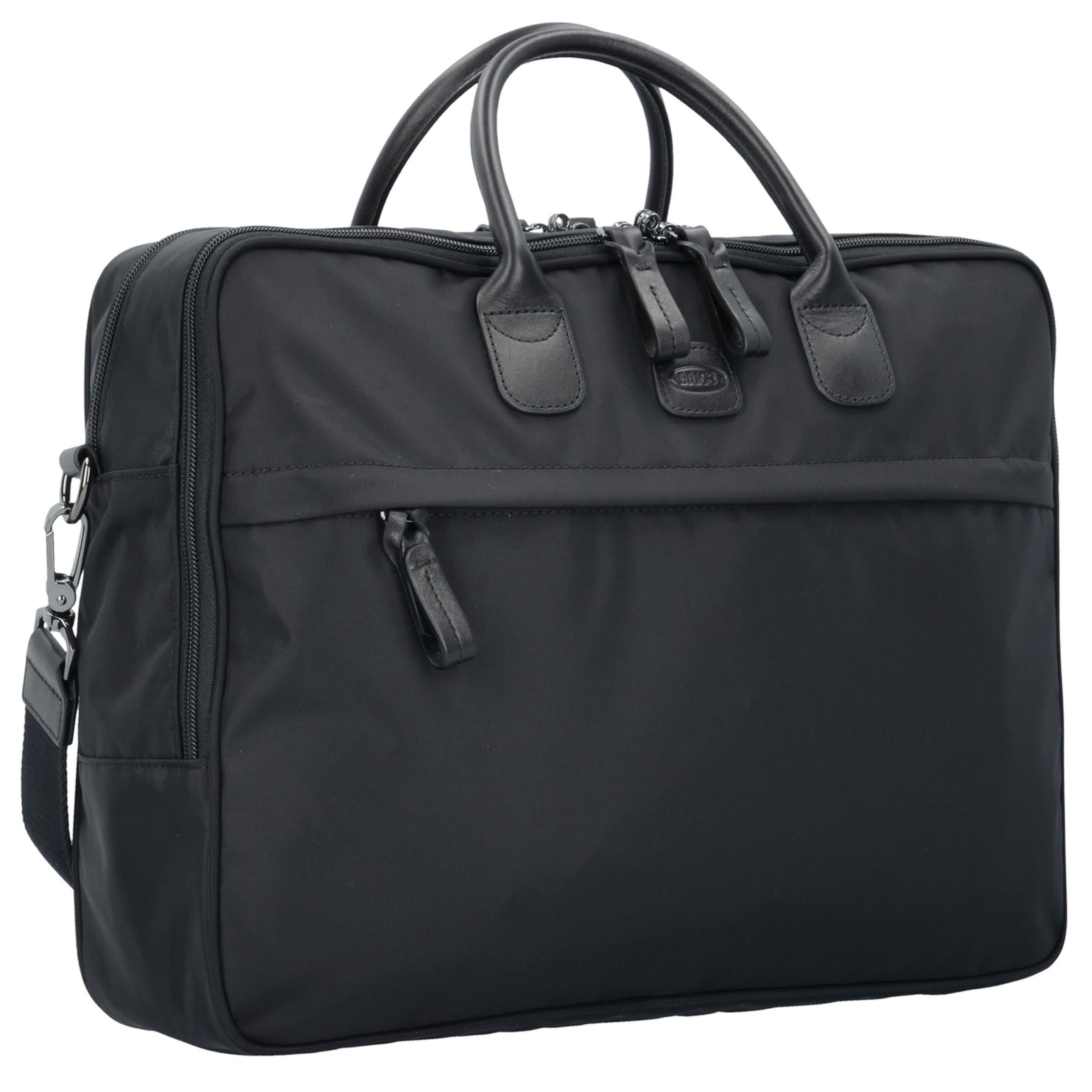Neue Ankunft Verkauf Online Bric's X-Travel Umhängetasche 36 cm 2018 Auslaß Sast Online Spielraum 2018 Neu Billig Verkaufen Bilder hMF5O8oi57