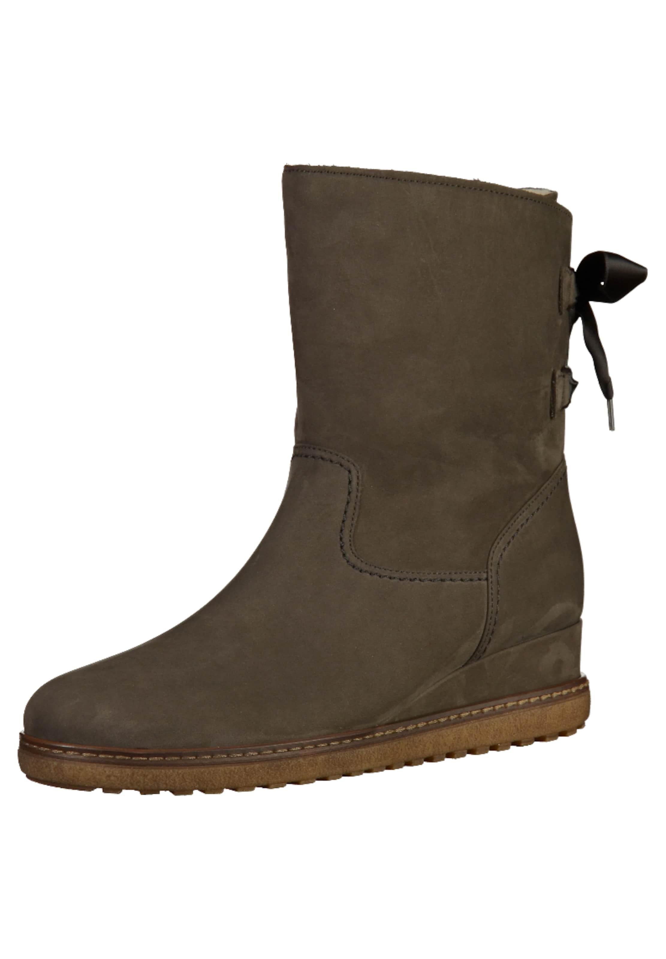 1b0669ed3368b9 GABOR Stiefelette Verschleißfeste billige Schuhe Hohe Qualität ...