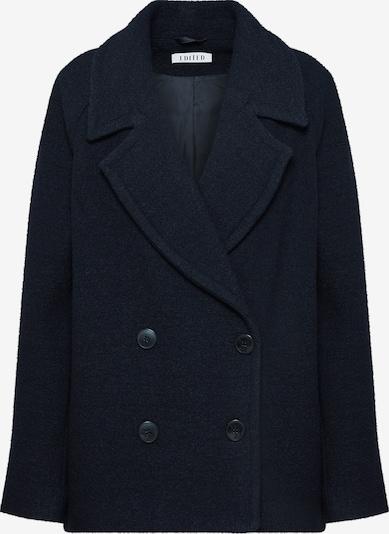 EDITED Płaszcz przejściowy 'Leytun' w kolorze niebieski / ciemny niebieskim, Podgląd produktu